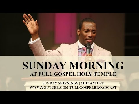 FGHT Dallas: Pentecost Sunday (May 15)
