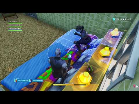 Fortnite Family RolePlay part 1