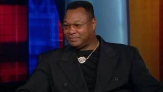 Larry Holmes Reflects On Muhammad Ali  LDBC