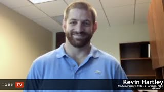 Nashville lawyer Kevin Hartley of Stites & Harbison speaks with LXB...