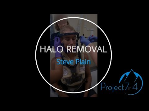 Halo Removal - Steve Plain