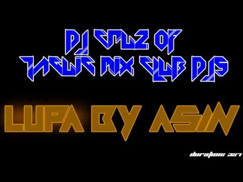 Dj Cruz TMC - Lupa By ASIN