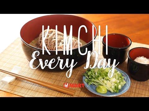 Zaru Soba 소바 | Kimchi Everyday | Hmart
