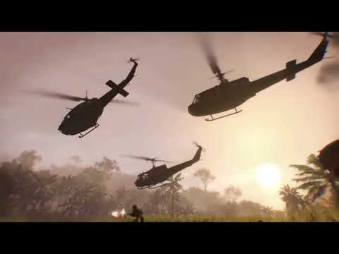 Rising Storm 2  Vietnam Announcement Trailer   E3 2015 PC Gamer Press Conference