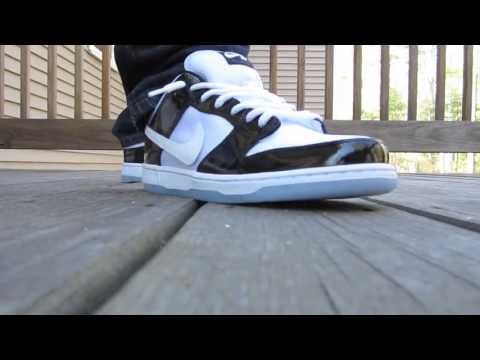 Nike SB Concord Review + On Feet