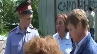 видео Снос рынка в Евпатории Спасите нас от фашистов! Вы посмотрит