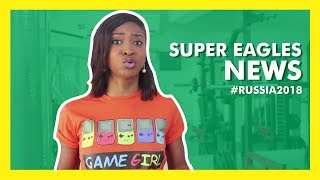 SUPER EAGLES NEWS | Psychic Pig a Scam? | World Cup 2018 | Russia 2018