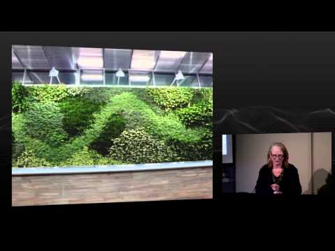 """A Place that Fits: Landscape Architecture"" with Kathryn Gustafson"