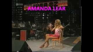 Amanda Lear- i am a Photograph