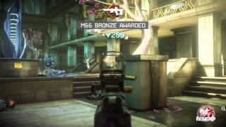 Killzone: Mercenaries - Single Player Campaign Gameplay | Gamescom 2013