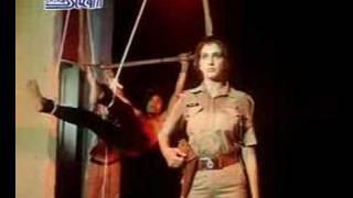 Indian Lady Cop