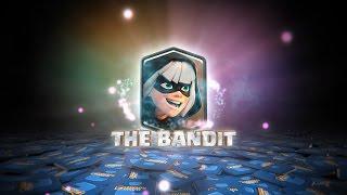 Clash Royale: THE BANDIT