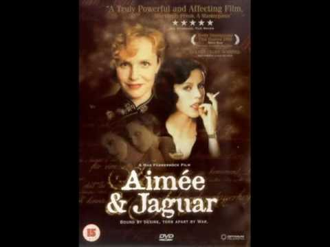 Jan A.P. Kaczmarek - Aimee & Jaguar Main Theme