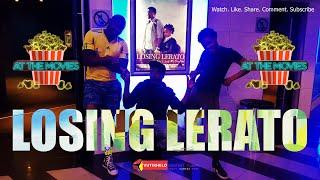At The Movie S1 Ep5 | Losing Lerato | Bongani Bennedict Masango | Mr Msibi Sir | Traditional Game