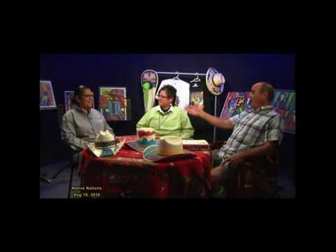 Native Nations: Native Artist, EllenTaylor