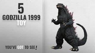 """Top 10 Godzilla 1999 Toy [2018]: X-Plus Godzilla 12"""" Series Godzilla 2000 Millennium Godzilla"""