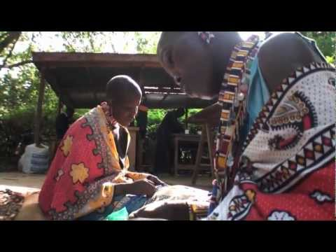 World Women Work - East Africa Projects