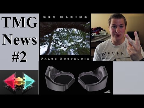 Vive Trackers to Call of Duty - TMG News #2