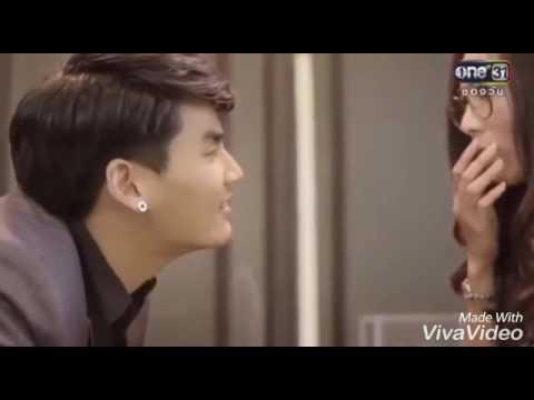 Tayland Klip-Öpücük