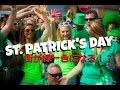 St  Patrick's Day Parade Vancouver - セントパトリックデー・パレード