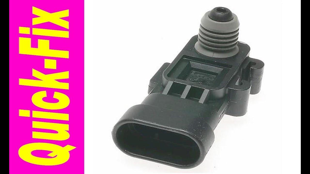 2004 Chevy Colorado Wiring Diagrams Fuel Tank Pressure Sensor Quick Fix Youtube