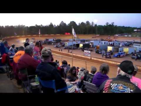Friendship Motor Speedway (SUPER STOCK 4's) 5-13-17