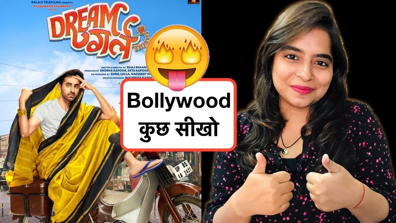 Dream Girl Movie REVIEW | Deeksha Sharma