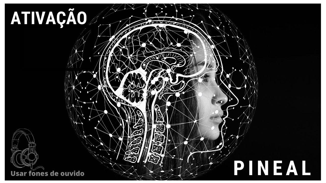 Glândula Pineal Meditação p/ ativação imediata -936hz