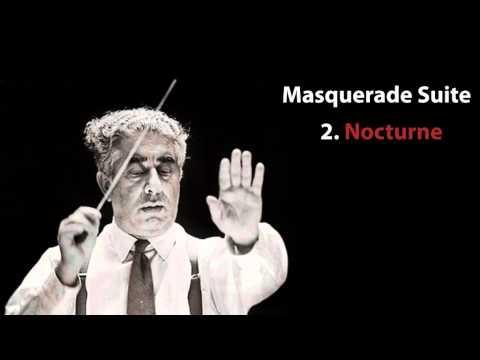 Masquerade Suite - Nocturne
