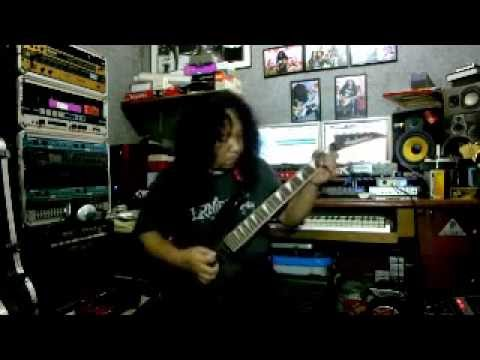 GODBLESS - MARET 89 cover by Mr.Toenk Kenzie
