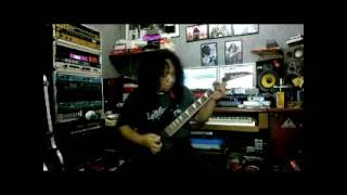 Gambar cover GODBLESS - MARET 89 cover by Mr.Toenk Kenzie