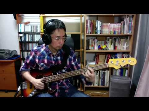 ZOOM B3n Patch No.011 : Wah+AG
