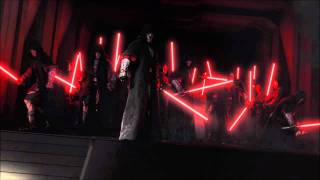 Star Wars: The Old Republic  -  Sith Intro [German]