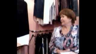 Отзыв Торгсофт об использовании программы для магазина одежды (2013 г.)
