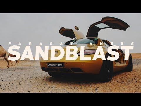 Farasat Anees - Sandblast