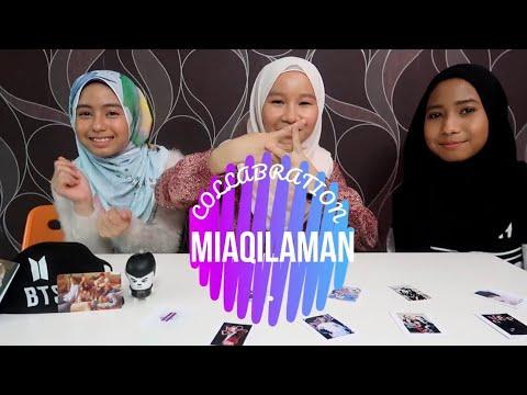 Guess the Song Challenge! ft MiaSara & Aqilah