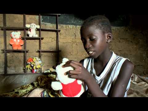 Why Water Matters - A Story from Sierra Leone | Sport Relief 2012