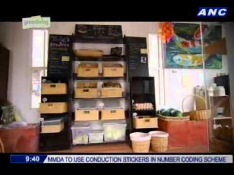 ANC Green Living: Extreme Bike Shop, Got Heart Community, Onlywood Eco Furniture