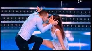 """Je suis malade""- Dede & Robi -Romania danseaza"