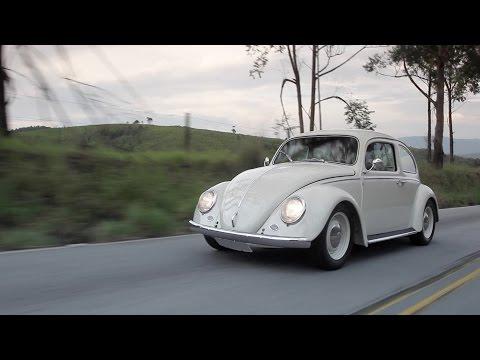 VW Fusca 1966 Custom - Revista FULLPOWER