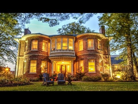 Top10 Recommended Hotels in Charlottetown, Prince Edward Island, Canada