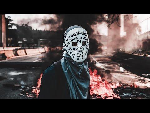 Hippie Sabotage - TRUST NOBODY