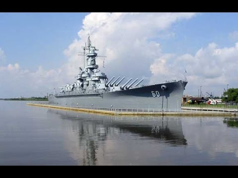 Documentary of USS Alabama