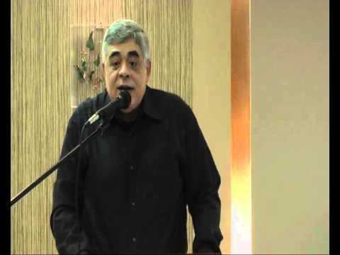 Ομιλία του Αρχηγού της Χρυσής Αυγής στo συνδικάτο Ελλήνων Οδηγών Ταξί