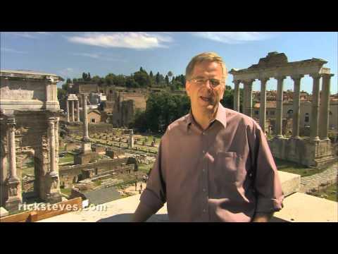 Rome, Italy: Roman Forum