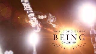 World of X Games: Being Chloe Kim | ESPN