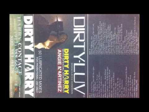 Dirty Harry  Dirty Luv B Full Mixtape