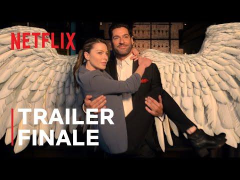 Lucifer | Trailer della stagione finale | Netflix Italia