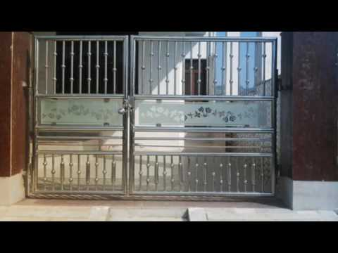SUN ENGINEERING Stainless steel fabrication work