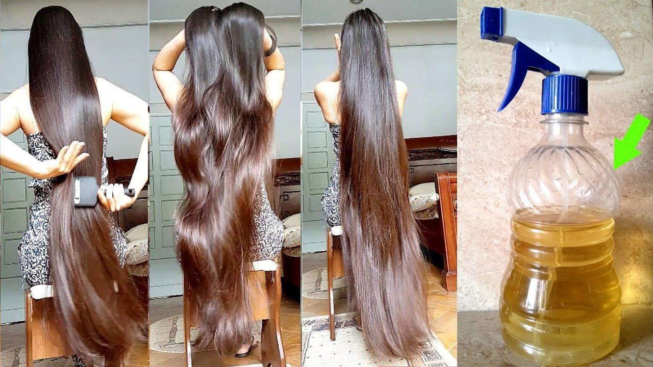 ضعيه على شعرك بعد غسله سيطول بسرعة عجيبة وينمو دون توقف ويختفي تساقط الشعر فورا